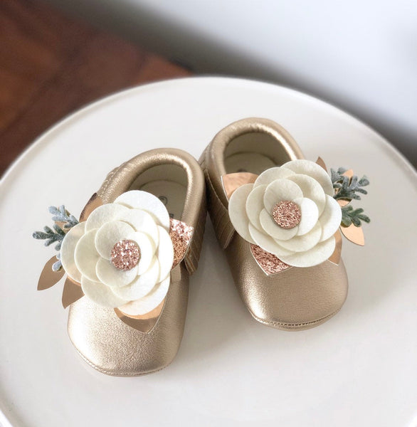 Moccasins | Baby Moccasins | Baby Shoes | 1st birthday Shoes | Crib Shoes | Baby Gift | Moccs | Baby Shower Gift | Unique Baby Shoes