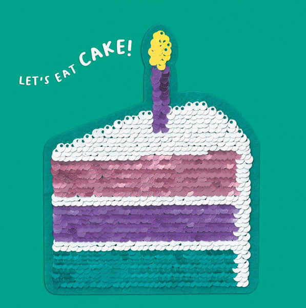 Let's Eat Cake!