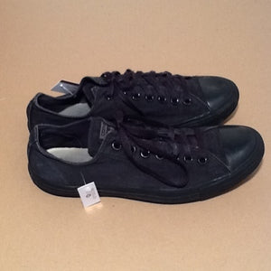 Converse total black bassa - 3930