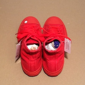 Converse total red - 2209