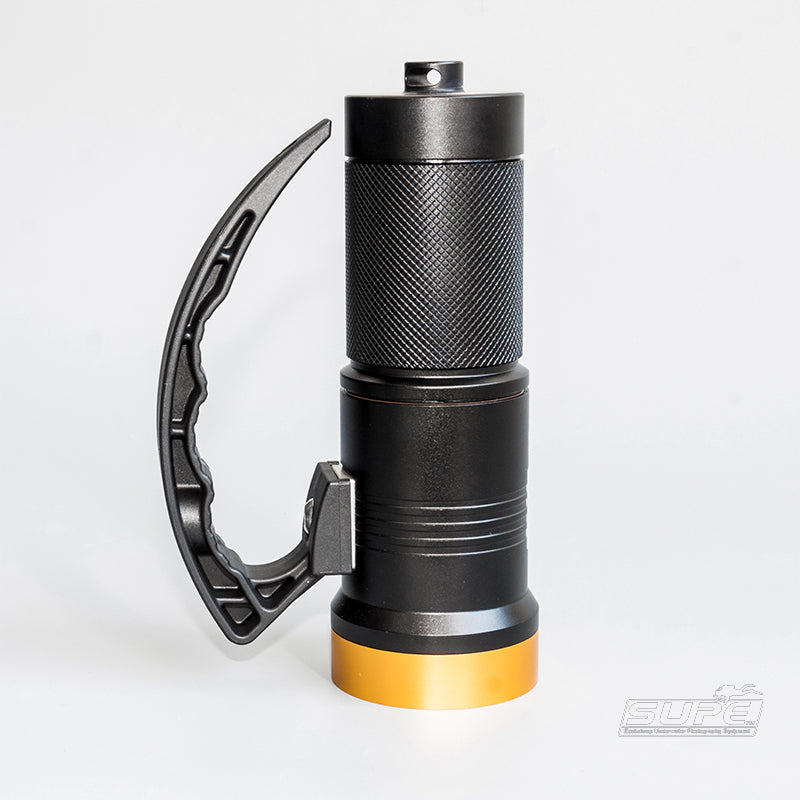 Light Handle (Non-Goodman)