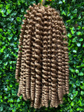 Royal Spring Twist 8 inch, 12 inch