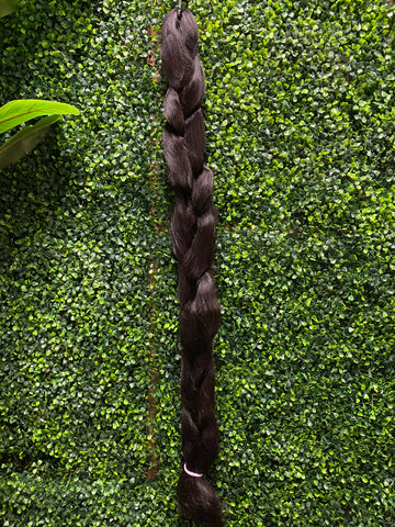 X-Pression Ultra Braiding Hair 82 inches