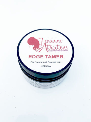 Feminine Attractions Edge Tamer
