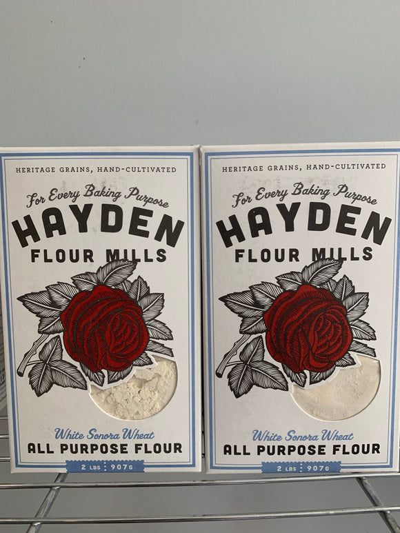 Hayden Flour Mills All-Purpose Flour