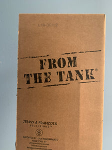 From the Tank Vin Rouge 3L Box