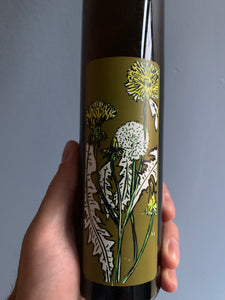 Enlightenment Wines Momento Mori Dandelion Mead