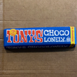 Small Tony's Chocolonely