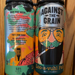 Against the Grain - Loo a vuhl Pale Ale