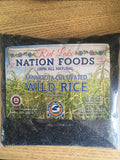Red Lake Nation Rice