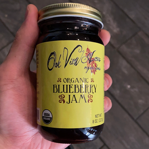 Old View Acres - Blueberry Jam