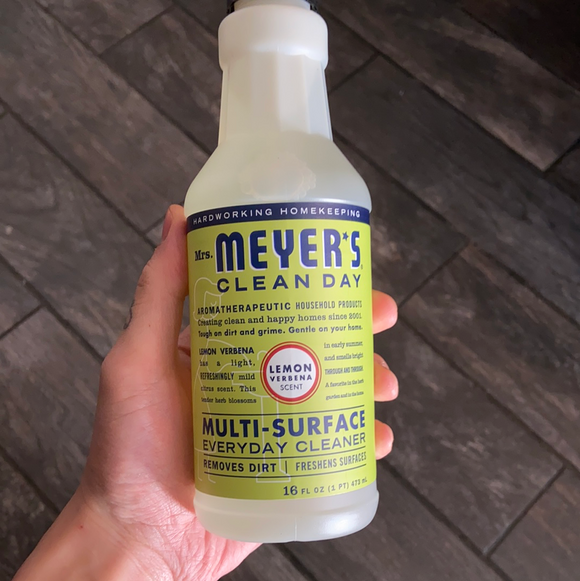 Mrs.Meyers - Multi Surface Cleaner