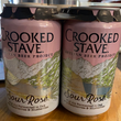 Sour Rose - Crooked Stave