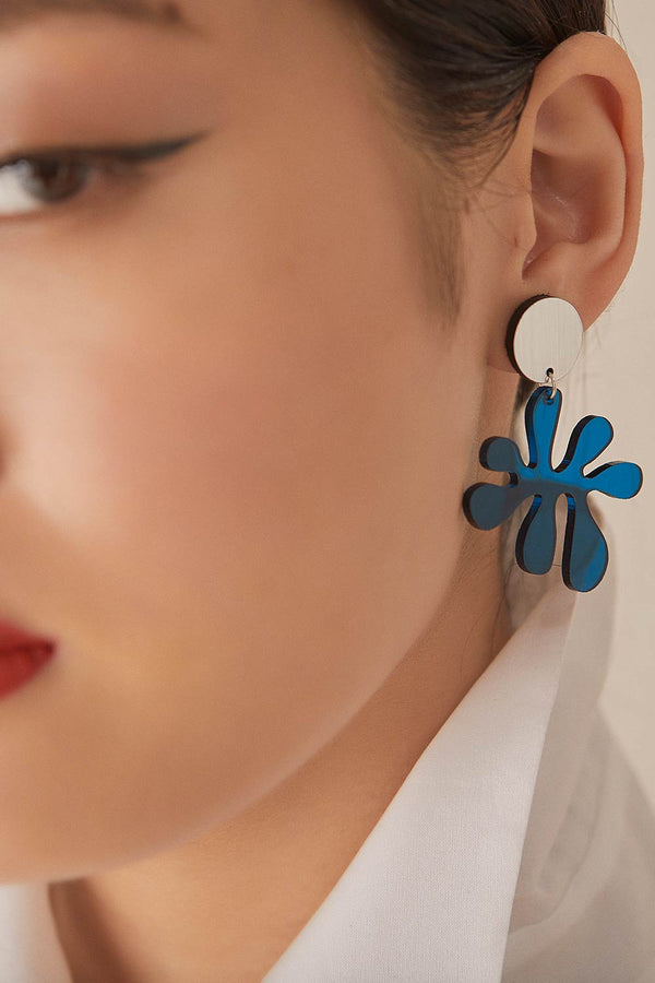 Audrey Matisse Earrings A