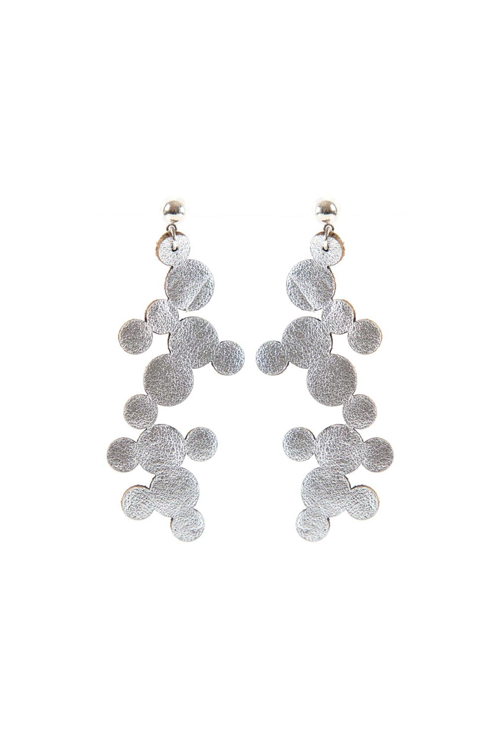 Bubbles Earrings - Large