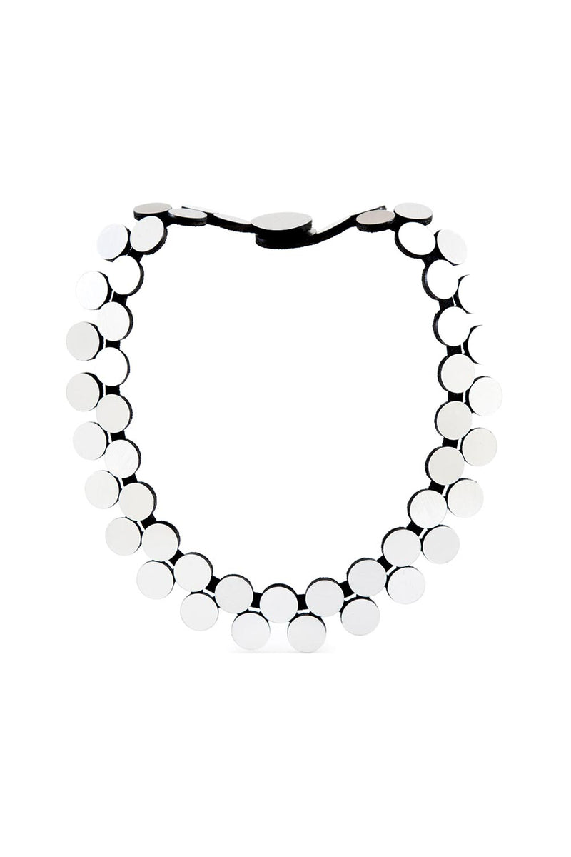 Collar Abstraction Double Strand