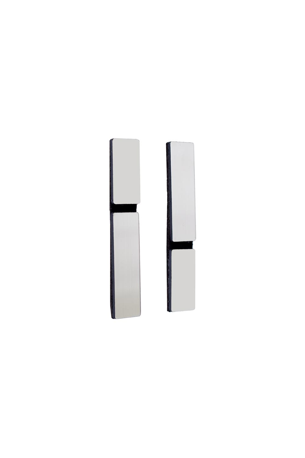 Mies Earrings - Straight