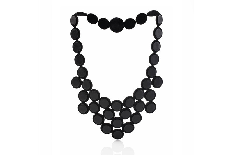 Olivia Necklace - Statement Necklace