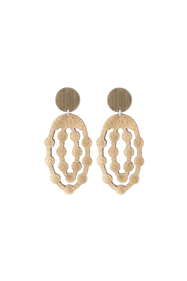 Victoria Pearls Earrings