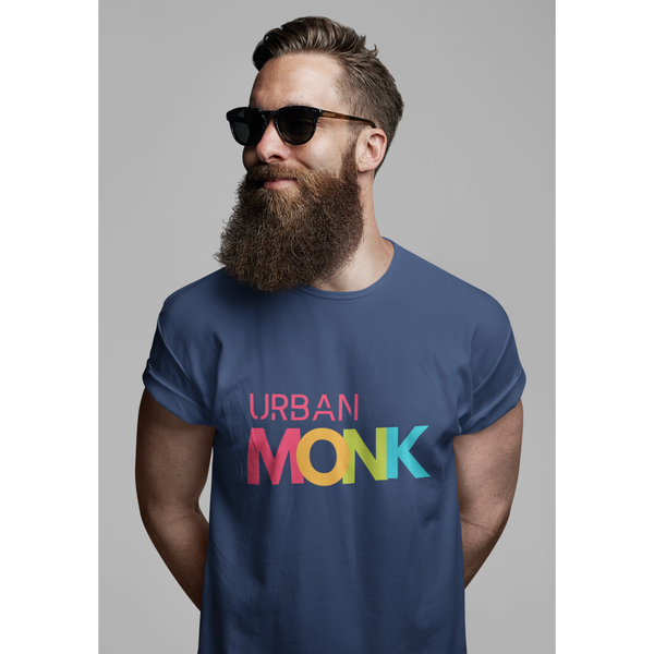 Urban Monk T-Shirt