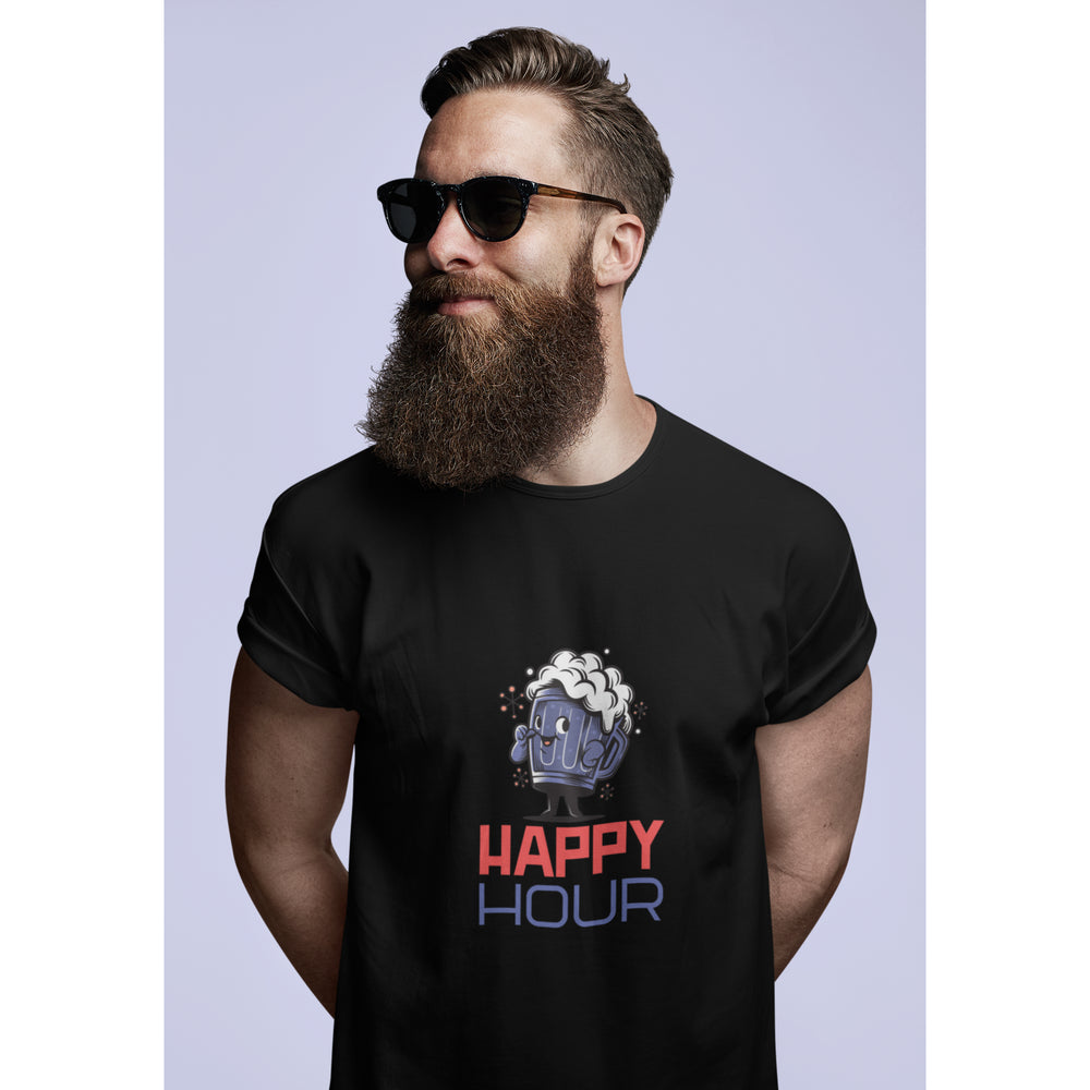 Happy Hour Beer T-Shirt