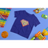 Super Kid 1-4 T-Shirt