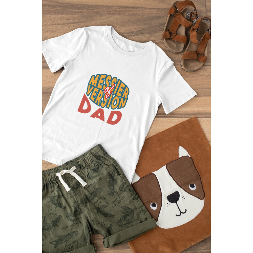 Messier Version Of Dad T-Shirt