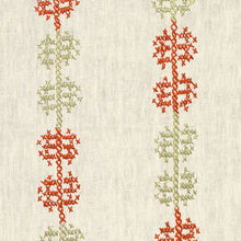 Load image into Gallery viewer, Ios Hand Embroidered Linen