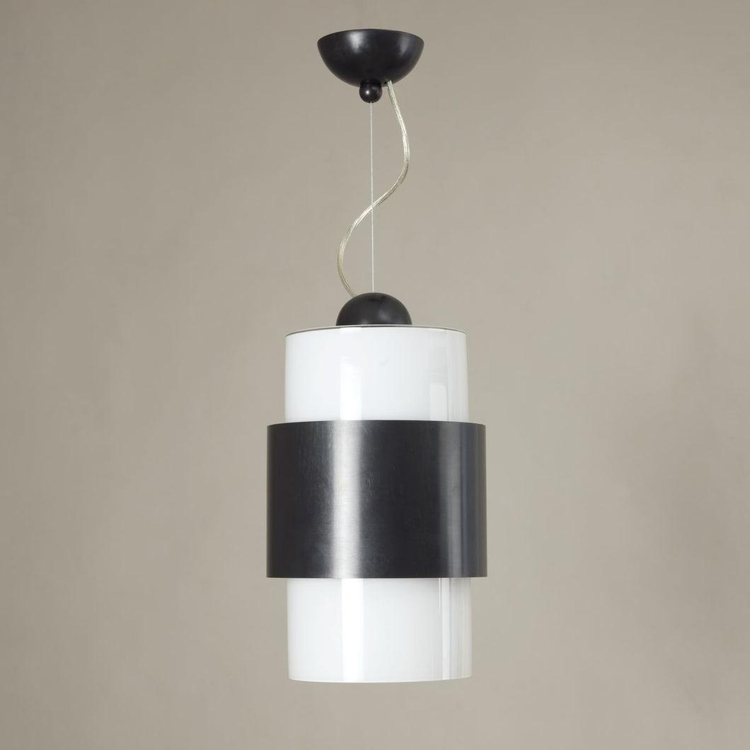 Shoreditch Pendant Light - Bronze