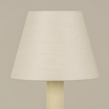 Load image into Gallery viewer, Linen Laminated Lampshade
