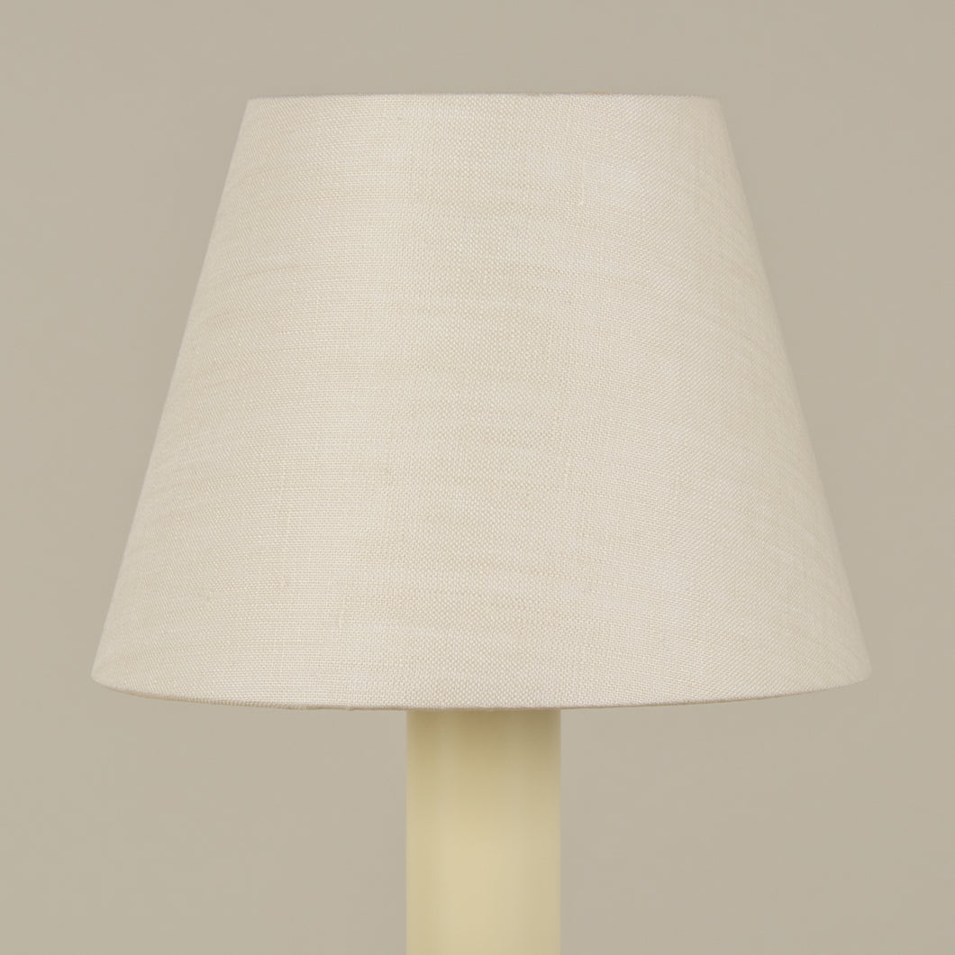 Linen Laminated Lampshade