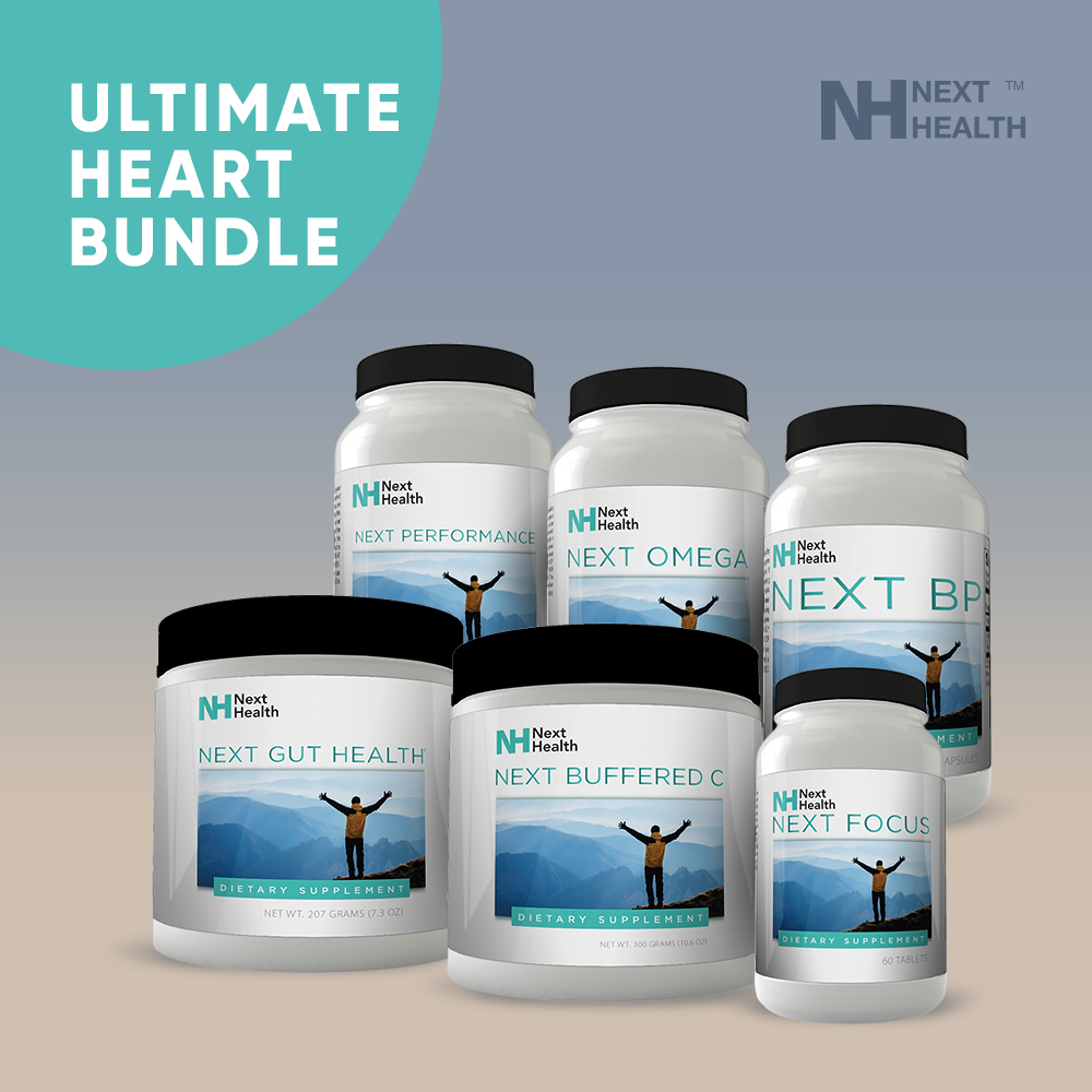 Ultimate Heart Bundle