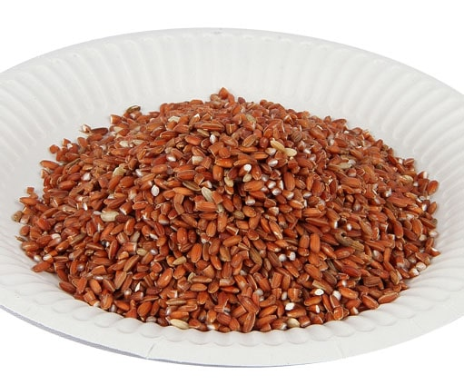 Desi Utthana - Red rice