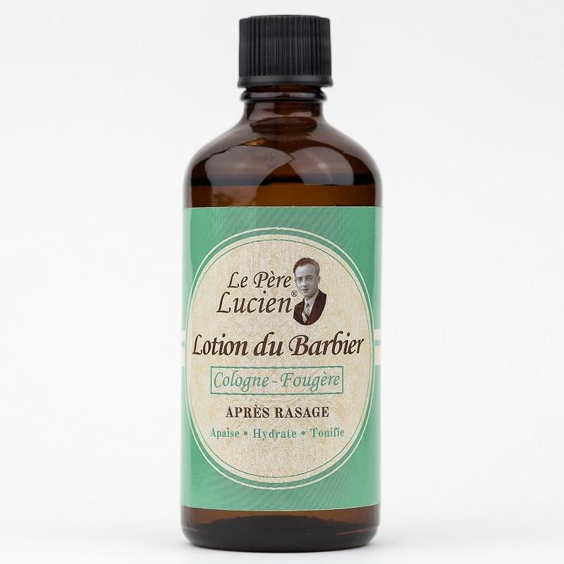Le Pere Lucien Cologne Fougere Aftershave 100ml - Shaving Station