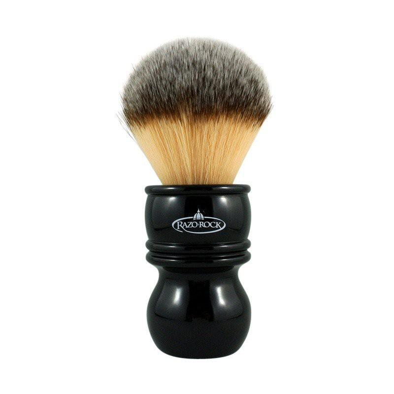 RazoRock The Hulk Plissoft 34mm Shaving Brush - Shaving Station