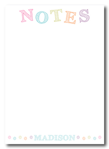 Notepad Design 64