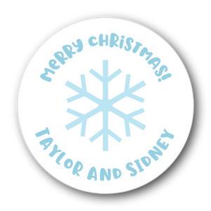 Christmas Stickers Design 60