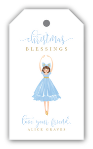 Christmas Tags Design 35