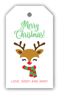 Christmas Tags Design 56