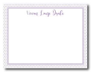 Flat Note Cards Design 29
