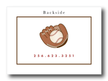 Load image into Gallery viewer, Laminated Bag Tag Design 58