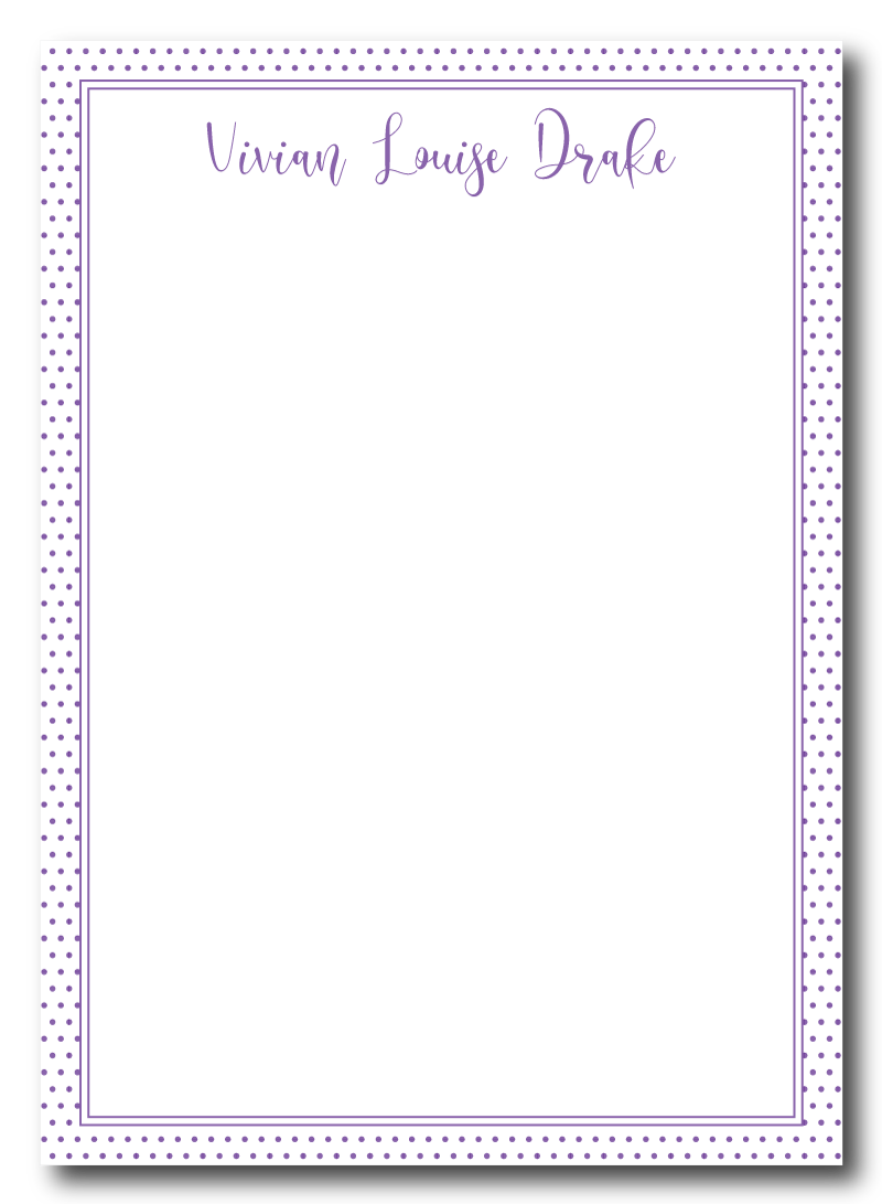 Notepad Design 27