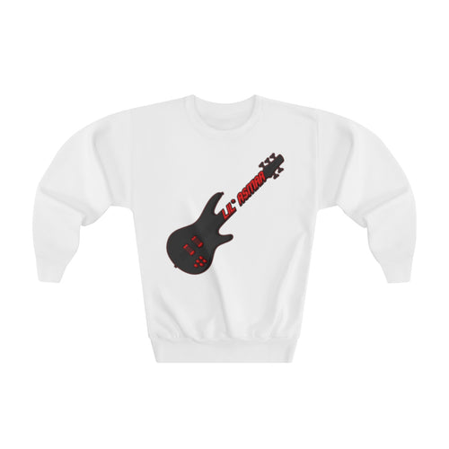 Lil Asmar Youth Crewneck Sweatshirt
