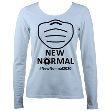 Load image into Gallery viewer, New Normal - Long Sleeve T-Shirt