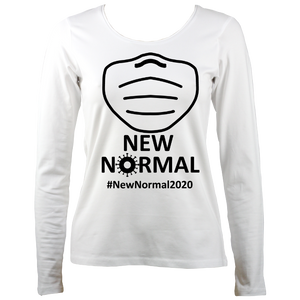 New Normal - Long Sleeve T-Shirt