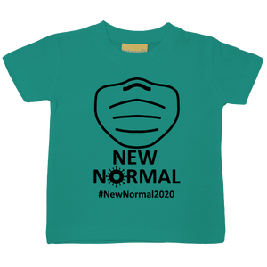 New Normal - Toddler T-Shirt