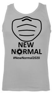 New Normal - Athletic Vest