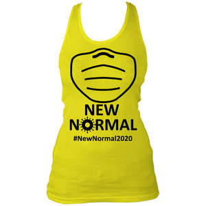 New Normal - Tank Top