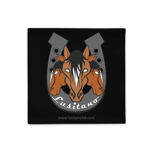 Lusitano - Pillow Case