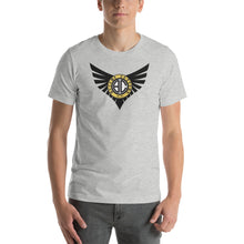 Load image into Gallery viewer, Bucchi - Black Logo - Unisex T-Shirt